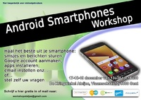 Workshop Digipunt Smartphone